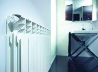 ogrzewanie łazienki