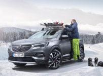 wyjazd samochodem na narty