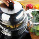 Philipiak naczynia i garnki
